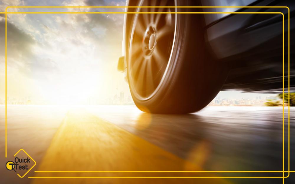 ავტომობილის ტექნიკური ინსპექტირების პარამეტრები: სამუხრუჭე სისტემა და საბურავები